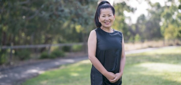 Helen Yan, REB Top 50 Women in Real Estate