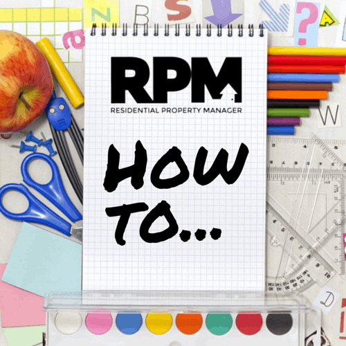 rpm how to image