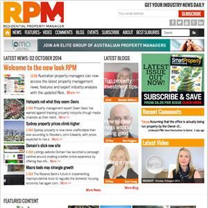 new rpm