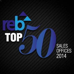 reb top50 salesoffices2014