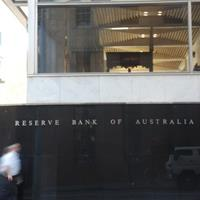 Reserve Bank cash rate